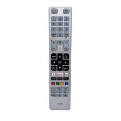 Pilot do TV TOSHIBA CT-8054 3D NETFLIX /P8540/
