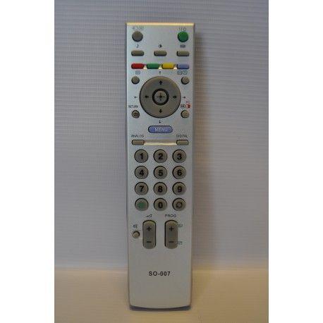 Pilot do TV SONY RM-ED007 LCD /P907/