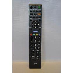Pilot do TV SONY RM-ED011W LCD