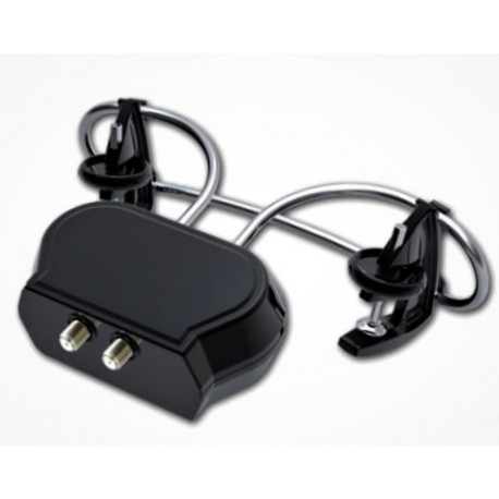 Antena zawn. AHD-390 CLIP ON SYNAPS DVB-T