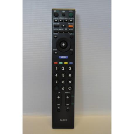 Pilot do TV SONY RM-ED013 LCD /P611/