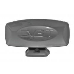 Antena telewizyjna ze wzmacniaczem, zewnętrzna DVB-T DIGITAL