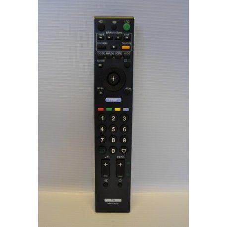 Pilot do TV SONY RM-ED016 LCD /IR1434/