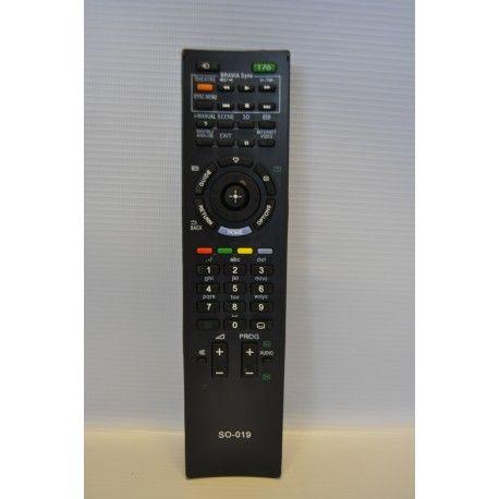 Pilot do TV SONY RM ED-019 LCD /P019/
