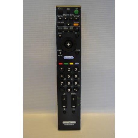 Pilot do TV SONY RM-ED020 LCD /P489/