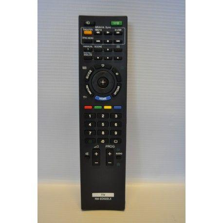 Pilot do TV SONY RM-ED022 LCD /P114/