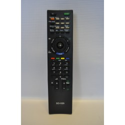 Pilot do TV SONY RM-ED029 LCD