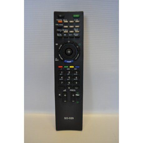 Pilot do TV SONY RM-ED029 LCD /IR15003/