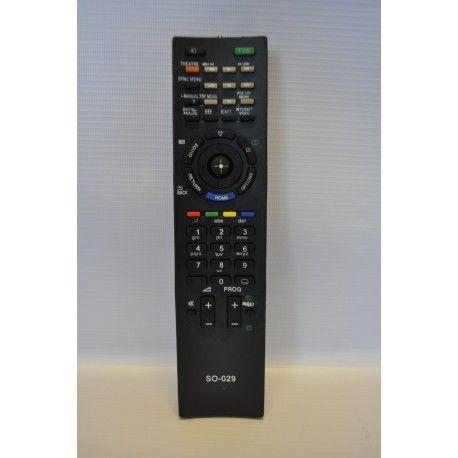 Pilot do TV SONY RM-ED029 LCD /IR15003/