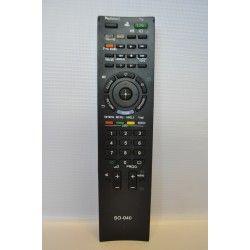 Pilot do TV SONY RM-ED040 LCD