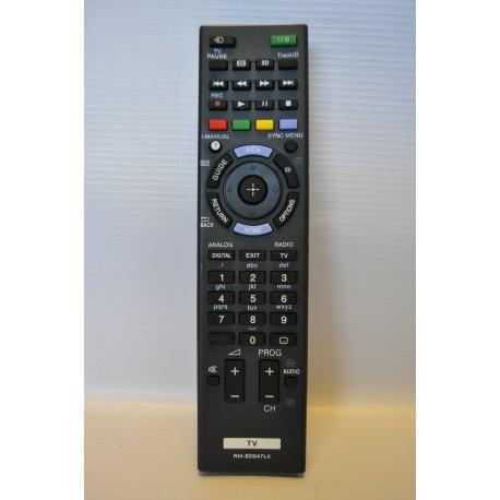 Pilot do TV SONY RM-ED047 3D /P1503/