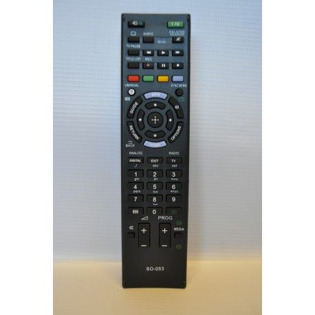 Pilot do TV SONY RM-ED053 LCD /P053/