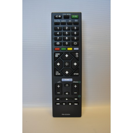 Pilot do TV SONY RM-ED054 LCD /P054/