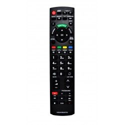 Piolot do TV PANASONIC N2QAYB000752 3D /P1112/