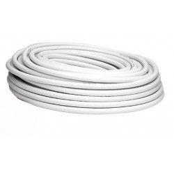 Kabel koncentryczny WDXpek 1,15/5,0 Cu /oplot 90% Cu/ (100m)