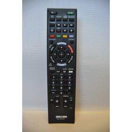 Pilot do TV SONY RM-ED058 NETFLIX 3D ( LXP058)