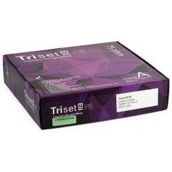 Przew.konc TRISET-113 1,13/4,8 PE żel. (100m)