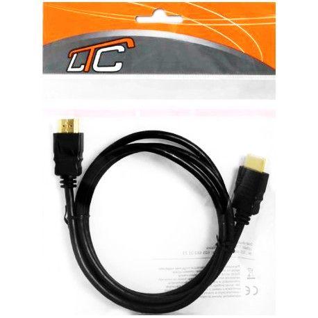 Przewód HDMI-HDMI 3,0m v1.4 HIGH SPEED z filtrem