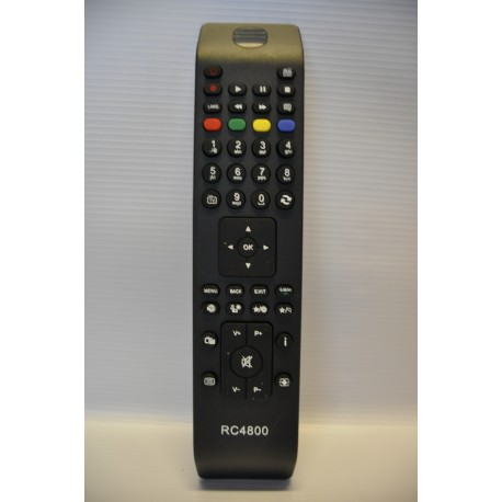 Pilot do TV RC4800 /VESTEL,FUNAI,TELEFUNKEN/
