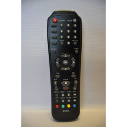 Pilot do CABLETECH 0187A DVB-T /P0187A/