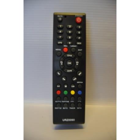 Pilot do CABLETECH URZ0090 DVB-T /P090/