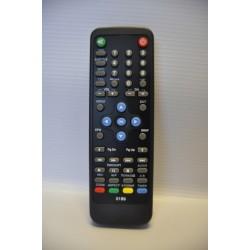 Pilot do CABLETECH 0195 DVB-T