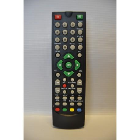 Pilot do LTC-302 i 306 HD NEW DVB-T