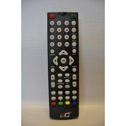 Pilot do LTC HD-301M DVB-T