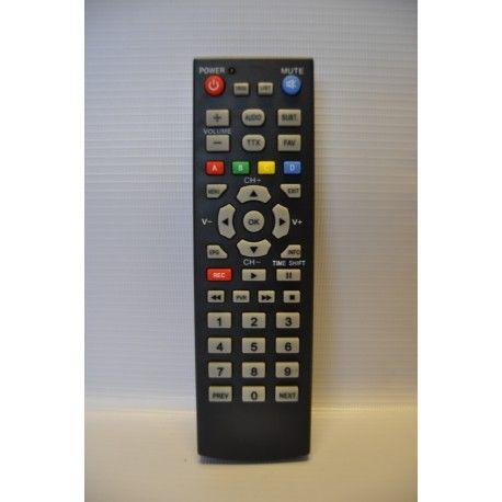 Pilot do WIWA DVB-T /P682/