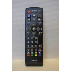 Pilot do BLOW 4601/MANTA T010 DVB-T