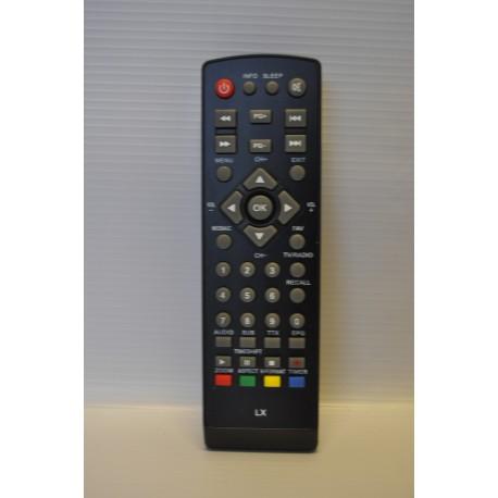 Pilot do STRONG DVB-T /P105/