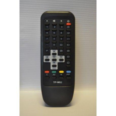 Pilot do TV CURTIS 1690Y (TP-M02) /IR541/