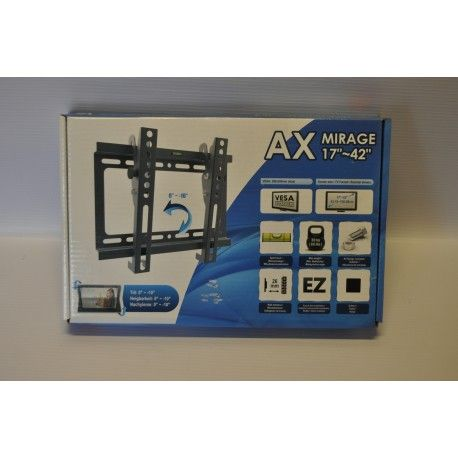 """Uchwyt LCD/LED 17""""-42"""" AX Mirage poch./10/"""