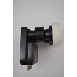 Konwerter satelitarny Inverto Black Premium MONOBLOCK TWIN