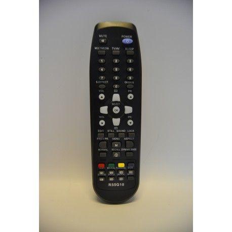 Pilot do TV DAEWOO R55G10 LCD /P007/