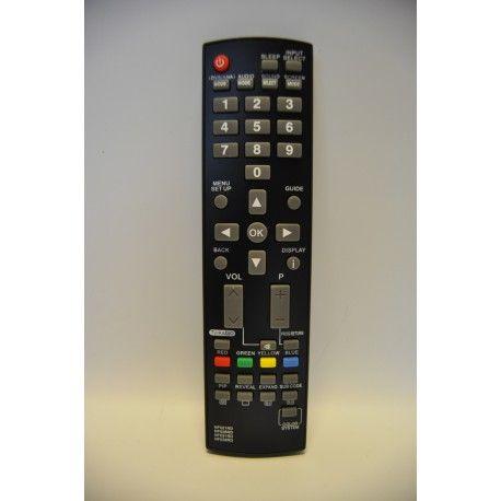 Pilot do TV FUNAI /NF021RD- 036RD/ /P204/