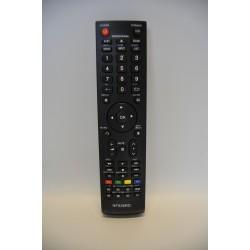 Pilot do TV FUNAI NF036RD/ LCD