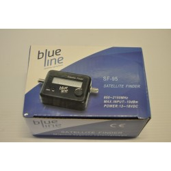 Miernik SATELITE FINDER BLUE LINE