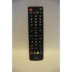 Pilot do TV LG AKB73715601 3D SMART