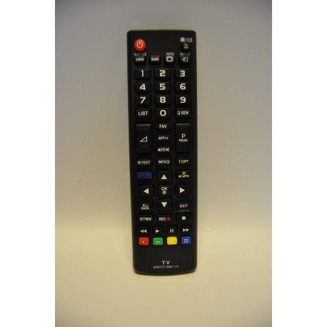 Pilot do TV LG AKB73715601 3D SMART /P1502/