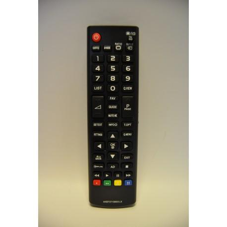 Pilot do TV  LG  AKB73715603   /P5603/