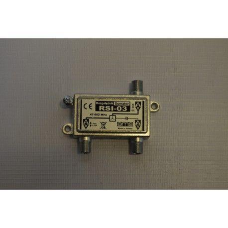 Rozgałęźnik/Sumator RSI-03 /DC/ AMS