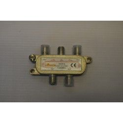 Rozgałęźnik TV-SAT /1wej/4wyj/ DC pass SIGNAL