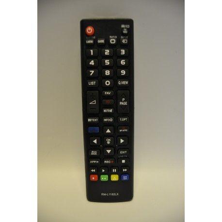 Pilot do TV LG RM-1162 SMART 3D /PL1162/