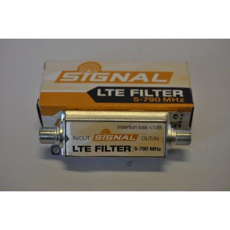 Filtr LTE SIGNAL wewnętrzny