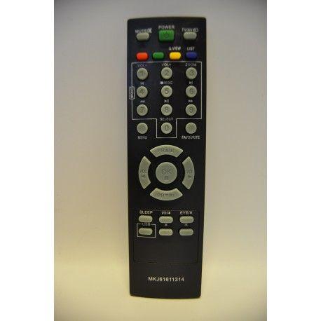 Pilot do TV LG MKJ61611314 /IR1609/