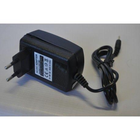 Zasilacz do tabletu 5V/2,5A (wt.DC 2,5/0,7/10mm)