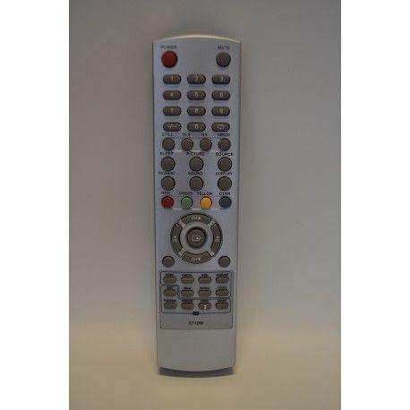 Pilot do TV MANTA CT1266 LCD /P2701/
