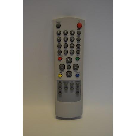 Pilot do TV MANTA LCD /P2011/