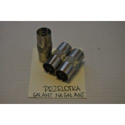 Przelotka gn.ant/gn.ant metal DETAL